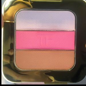 NWT Tom Ford 02Soleil Afterglow Contouring Compact